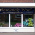 - Absolutely Woof Dog Groomers Cardiff