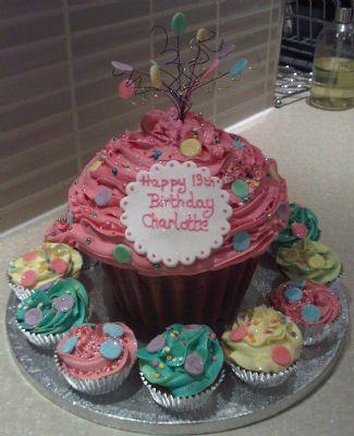 Cake Maker Enfield Uk