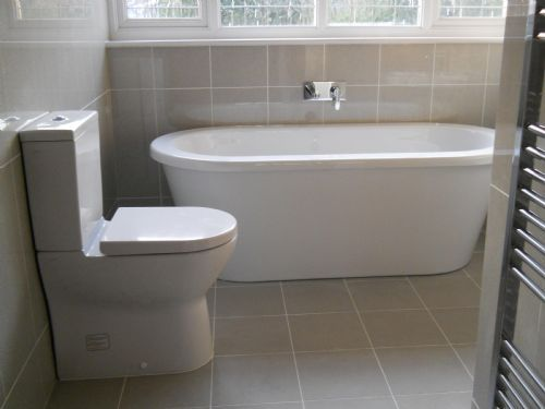 Mg Plumbing Services Ltd Bathroom Fitter In Congleton Uk