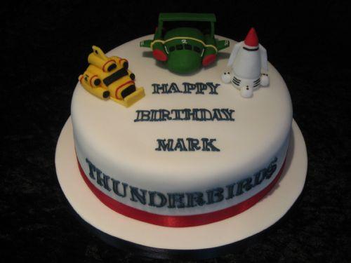 Birthday Cakes Tring