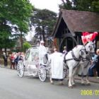 Wedding Services and Planning - Horsedrawn Occasions
