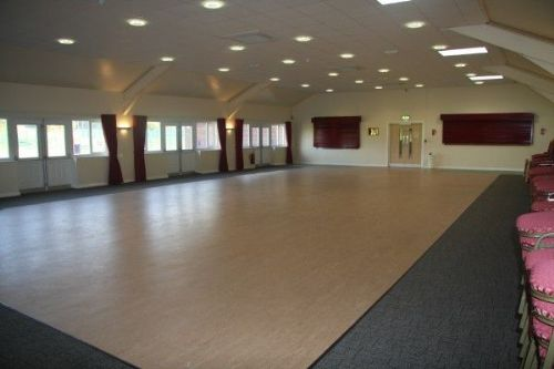 St Peters Pavilion Ltd Function Room Provider In Hindley