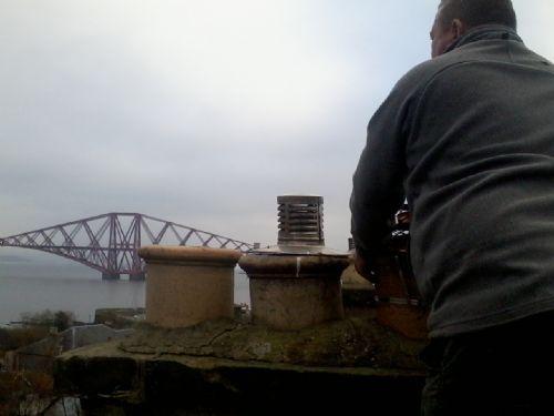 Craig Lang Roofer In Kilsyth Glasgow Uk