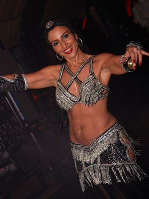 Belly Dancer - Event Organisers Southport