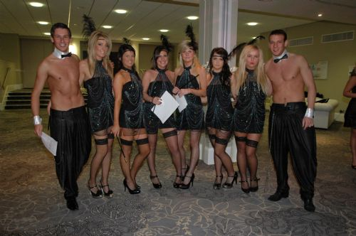 Girls and Boys - Event Organisers Southport