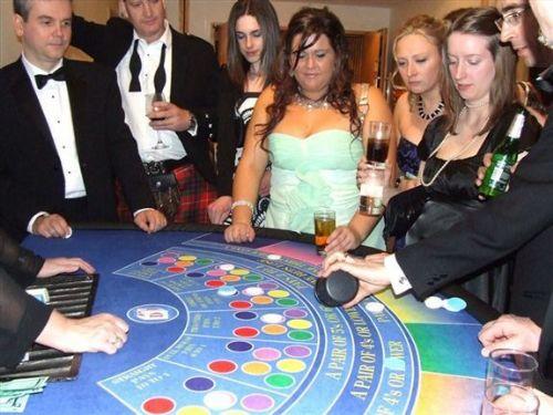 Buenos aires casino palermo