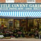 - Little Covent Garden