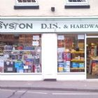 DIY Stores - Syston DIY And Hardware