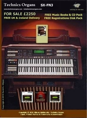 Technics Organs Bangor Music Shop Freeindex