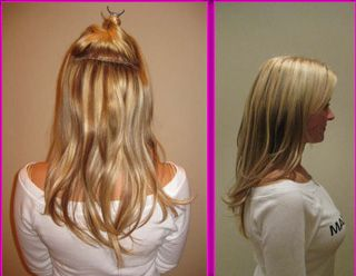 Unbeweaveably Gorgeous Hair Extension Specialist In