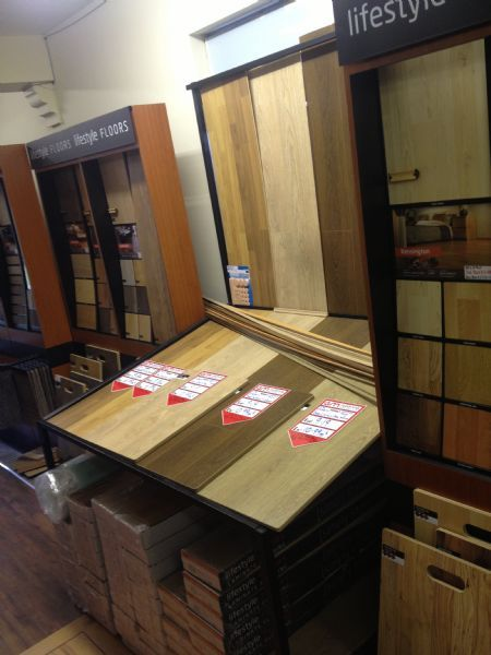 Gm Flooring Services Ltd Flooring Fitter In Woodhouse