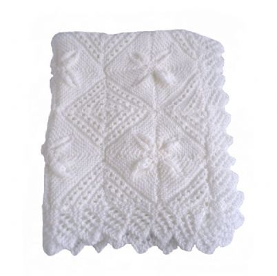 Free Online Knitting Patterns For Baby Blankets : Hand Knit Babywear - Baby Clothing Shop in Stockton-on-tees (UK)