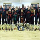 Kickboxing - UK Warriors