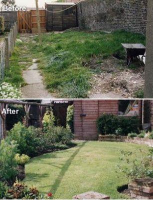 Dan's Garden Landscaping - Gardener in Loughborough (UK)