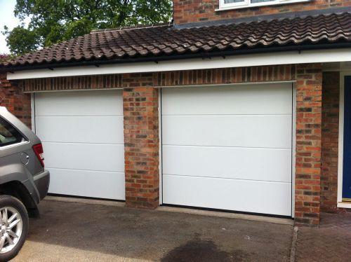 abi garage doors ltd garage door company in leeds uk. Black Bedroom Furniture Sets. Home Design Ideas