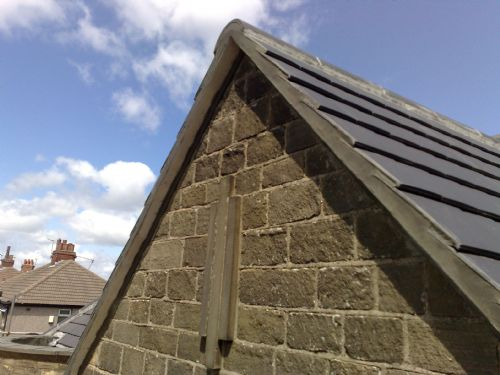 J Lynch Roofing Contractors Roofer In Wibsey Bradford Uk