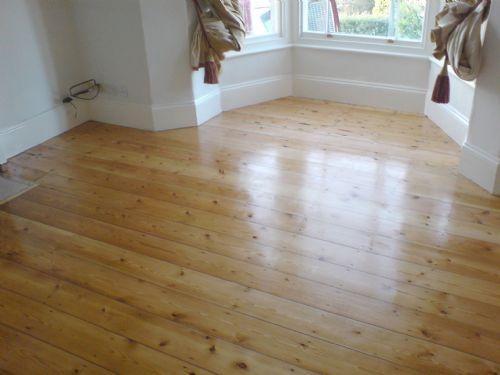 Just Floorboards Floor Restoration Company In Highcliffe