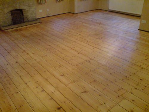 Floor Varnish Floor Varnish Matt