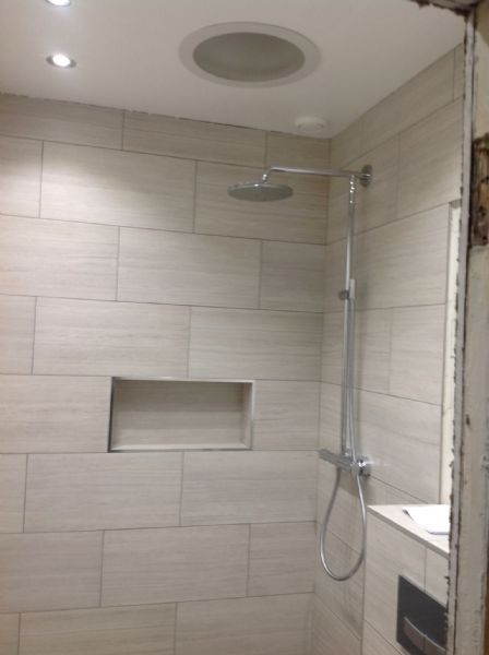 Refresh Kitchen And Bathrooms Bathroom Fitter In