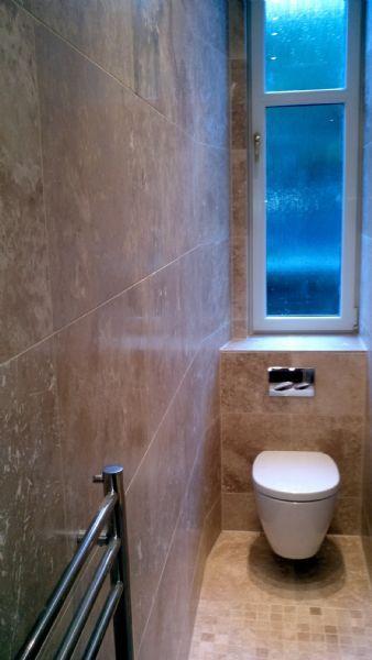 Refresh kitchen and bathrooms bathroom fitter in for Bathroom ideas edinburgh