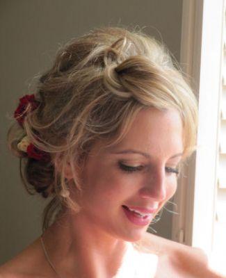 Bridal Hair by Helen - Mobile Hairdresser in Ilminster (UK)