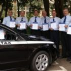 Taxi Hire - Chritax Taxis Ltd