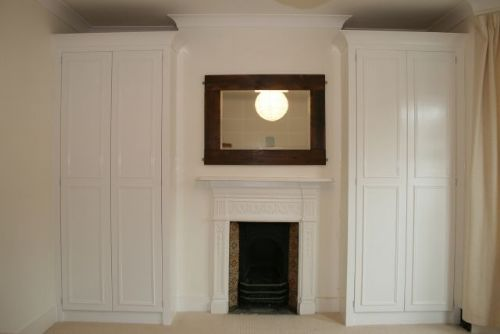 Alcove Carpentry Ltd Bespoke Furniture Maker In