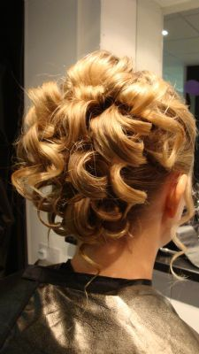 Synergy Make Over Centre Hair And Beauty Salon In