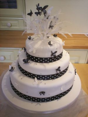 Wedding Cakes Borehamwood