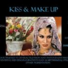 wedding hair and makeup - Kiss and Make up by Shaista
