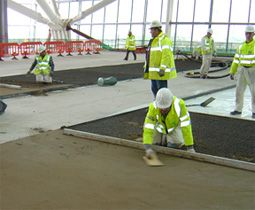 Nationwide Floor Screeding Contractors - Floor Screeders Stratford-upon-avon