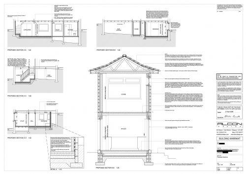 Glasgow City Council Application For Building Warrant