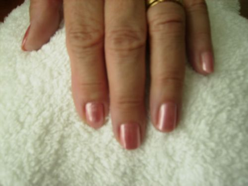 Manicure. - Beauty Therapists Havant