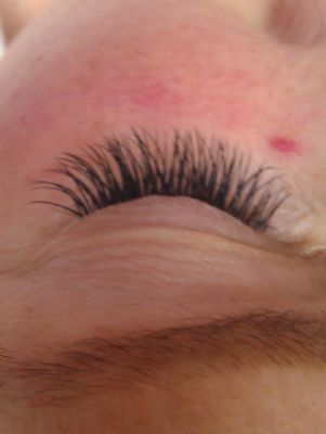 lash extentions - Beauty Therapists Havant