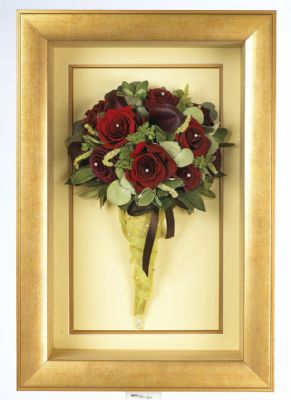 how to preserve cut flowers forever