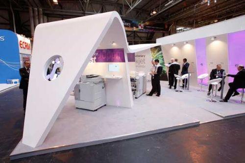 Exhibition Stand Design Kent : Vivid pixel creative ltd exhibition designer in
