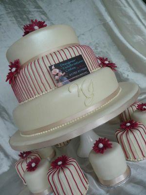 Celebration Birthday Cakes Swansea