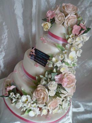 Birthday Cakes Swansea Area