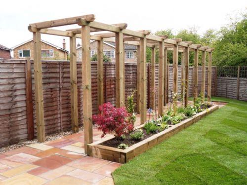 Gentry Brown Landscapes Ltd Landscape Gardener In