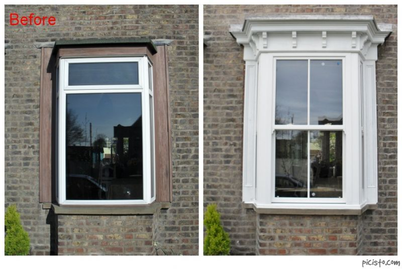 Oakdale joinery joiner in driffield uk for 189 window replacement
