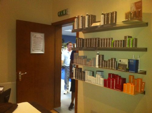 Fully trained and insured staff - Beauty Salons Glasgow