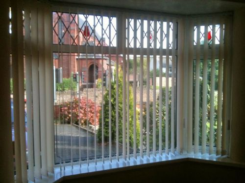 Sunblock Blinds Curtains And Blinds Shop In Ilkeston Uk