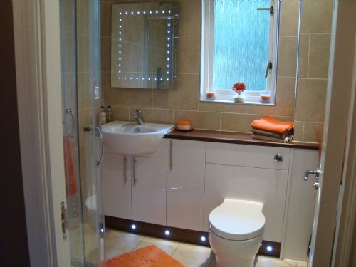 Zen bathrooms and kitchens bathroom fitter in edinburgh uk for Bathroom suppliers edinburgh