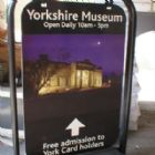 graphic design - Yorkshire Signs