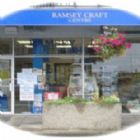 Fabric Stores - Ramsey Craft Centre