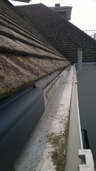 Dave Knipe Roof Repairs Roofer In Portsmouth Uk