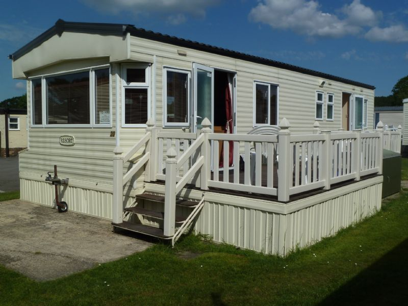 Awesome St Leonards Farm Caravan And Camping Park Bournemouth Dorset