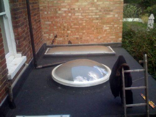 Hambro Roofing Ltd Roofer In Stepney London Uk