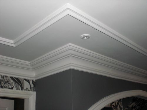 Decorative Designs Cornice Plasterer In Birmingham Uk