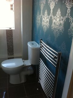 Tribeca Plumbing And Heating Plumber In Four Oaks Sutton Coldfield Uk